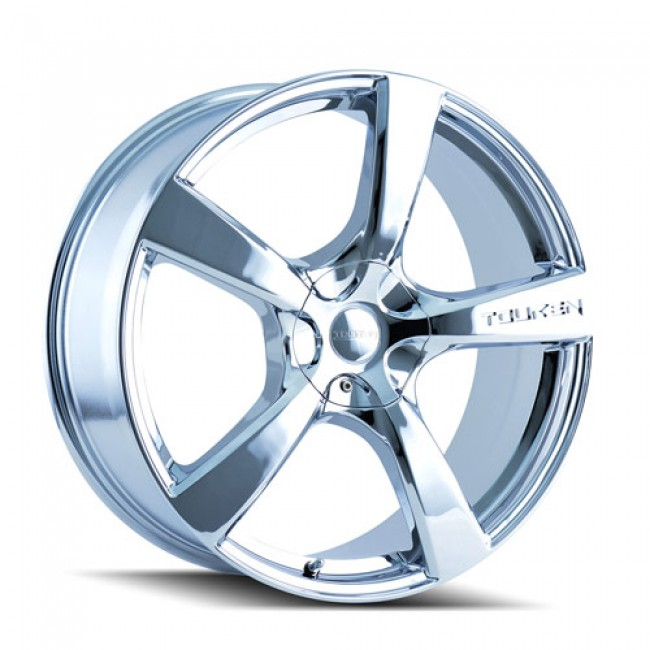 roue Touren TR9, chrome