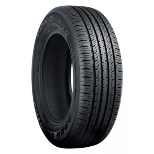 Toyo Tires - Open Country A38 - P225/65R17 102H BSW