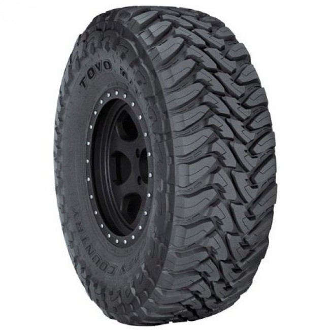 Toyo Tires - Open Country MT - LT38/15.5R18 D 128Q BSW