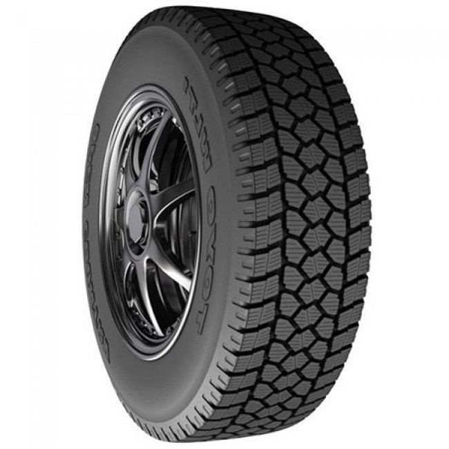 Toyo Tires - Open Country WLT1 - LT265/70R18 E 124Q BSW