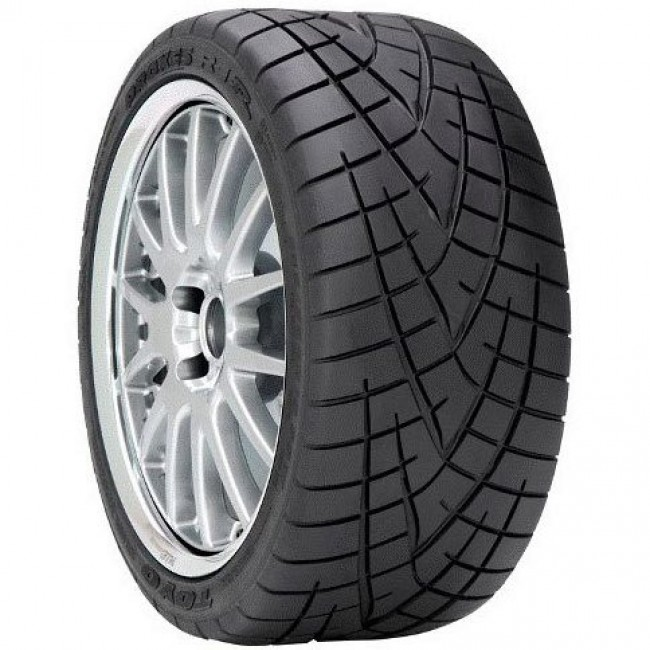 Toyo Tires - Proxes R1R - P205/50R15 86V BSW