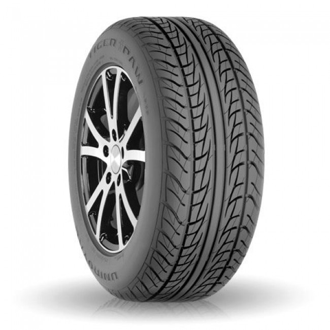Uniroyal - Tiger Paw AS65 - P195/60R15 88T BSW