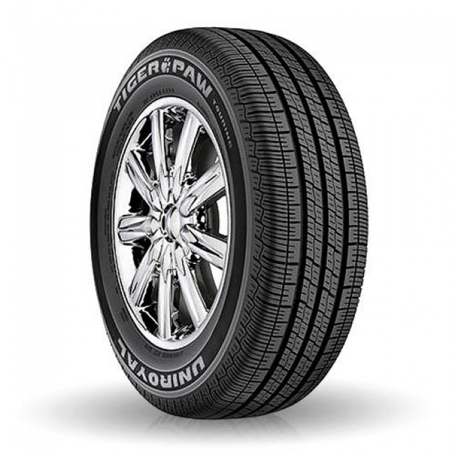 Uniroyal - Tiger Paw Touring - 175/65R14 82T BSW