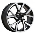 Roue Art Replica Wheels Replica 115