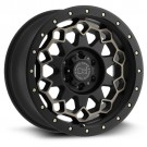 Roue Black Rhino Diamante