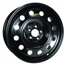 Roue Ceco Steel Wheel