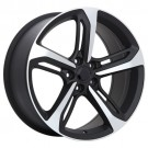 Roue Art Replica Wheels R73