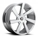 Roue DUB Direct S132