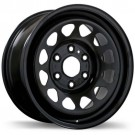 Roue Fast Wheels Steel Wheel
