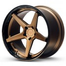 Roue Ferrada Wheels FR3