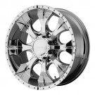 Roue Helo Wheels Maxx