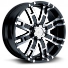 Roue Helo Wheels HE835