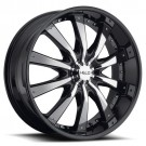 Roue Helo Wheels HE875