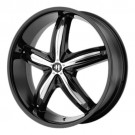 Roue Helo Wheels HE844