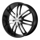 Roue Helo Wheels HE868