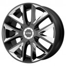 Roue KMC Wheels KM710 TAKEDOWN