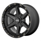 Roue KMC Wheels KM101