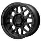 Roue KMC Wheels KM535