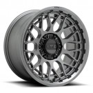 Roue KMC Wheels KM722 TECHNIC