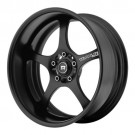 Roue Motegi MR221 TRAKLITE 1.0 2-PIECE