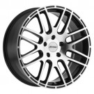 Roue Petrol Wheels P6A