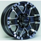 Roue RTX Wheels Axis