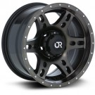 Roue RTX Wheels Delta