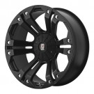 Roue KMC Wheels Monster