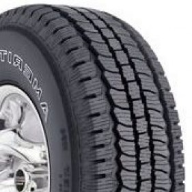 General Tire AmeriTrac TR