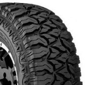 Goodyear Fierce Attitude M/T