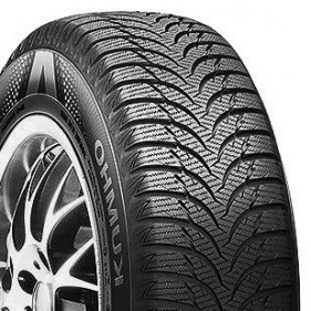 Kumho Tires Wintercraft WP51