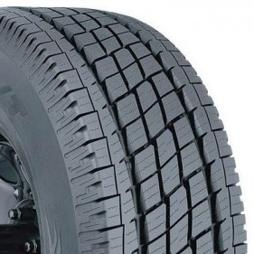 Toyo Tires Open Country HT Tuff Duty