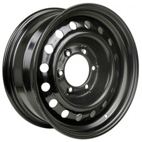 Roue Macpek Steel Wheels