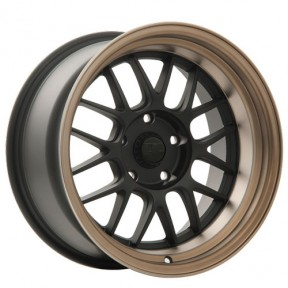 Roue Dai Alloys Zero