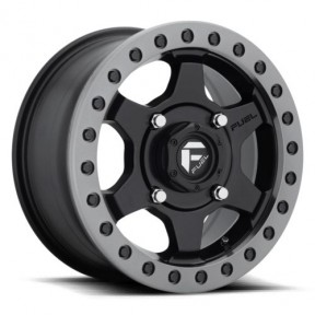Roue FUEL Gatling BL - Off Road Only D914
