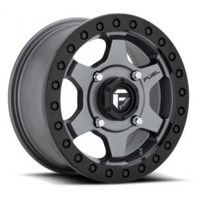 Roue FUEL Gatling BL - Off Road Only D915