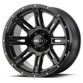 Roue Helo Wheels HE900