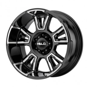 Roue Helo Wheels HE914