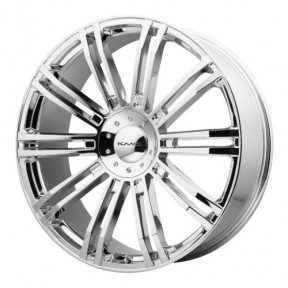 Roue KMC Wheels KM677 D2