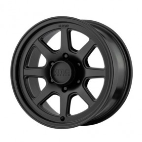 Roue KMC Wheels KM301 TURBINE