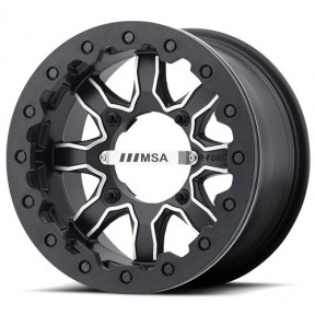 Roue Msa Offroad Wheels F1 R-Forged