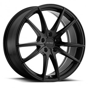 Roue RTX Wheels P0A
