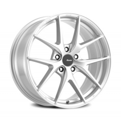roue Advanti Vigoroso, argent ultra (18X8.0, 5x112, 73.1, déport 45)