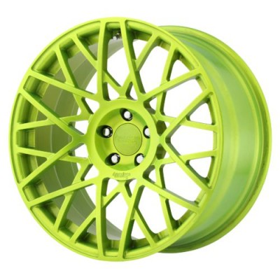 Roue American Racing Forged VF102, personnalisée (20X10.5, , blank, déport 0)