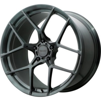 Roue American Racing Forged VF103, chrome (20X10.5, , Blank, déport 0)