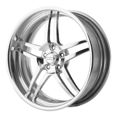 Roue American Racing Forged VF481, personnalisée (19X9, , 72.60, déport 0)