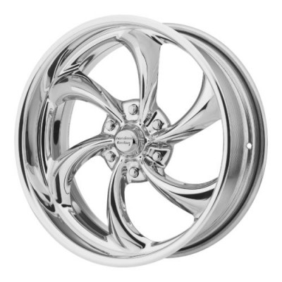 Roue American Racing Forged VF486, personnalisée (17X7, , 72.60, déport 0)