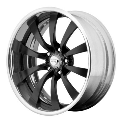 Roue American Racing Forged VF499, personnalisée (19X9, , 72.60, déport 0)