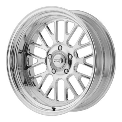 Roue American Racing Forged VF512, personnalisée (20X10, , 72.60, déport 0)