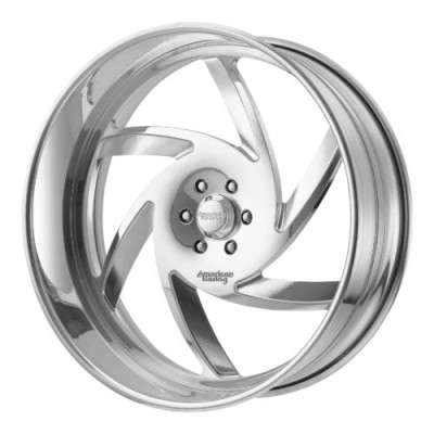 Roue American Racing Forged VF516, personnalisée (28X12, , 72.60, déport 0)